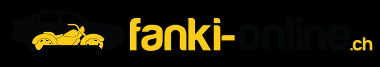 Fahrschule Fankhauser Logo